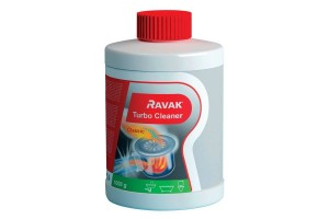 Ravak Turbo Cleaner 1kg  X01105